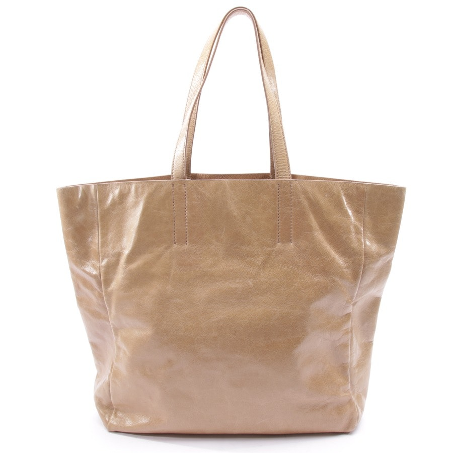 shopper from Miu Miu in sand