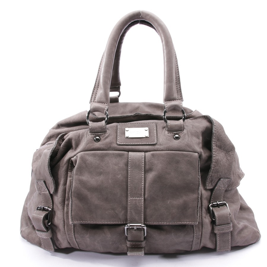 overnighter from Marc Cain in grey