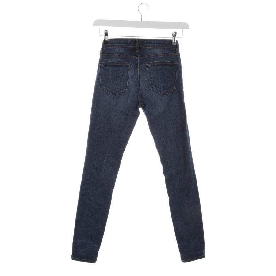 Jeans von J Brand in Blau Gr. W25 - Skinny Leg