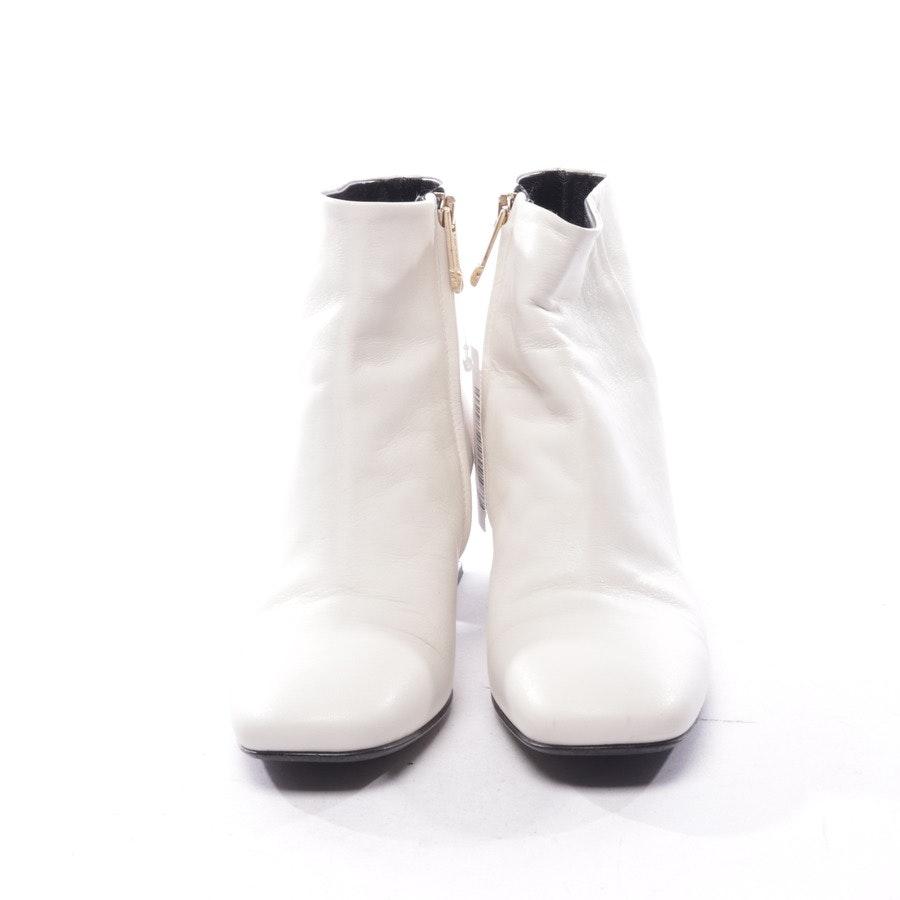 Stiefeletten von Marc Cain in Weiß Gr. EUR 36