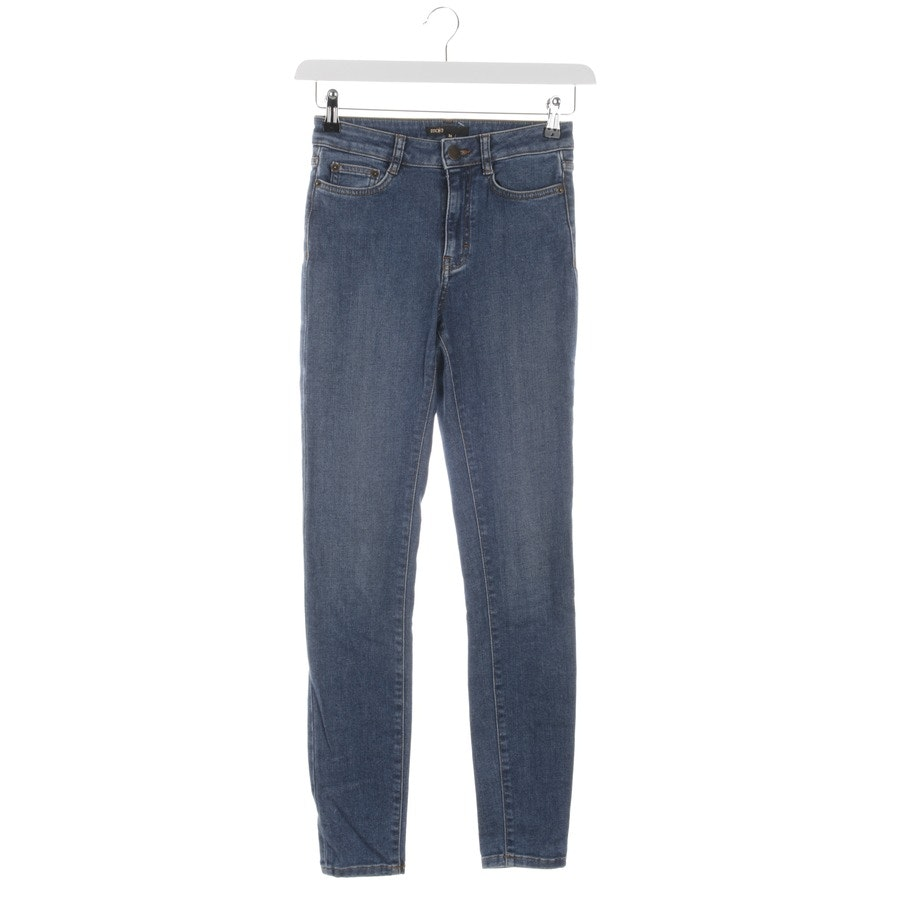 Jeans von Maje in Blau Gr. 34 FR 36