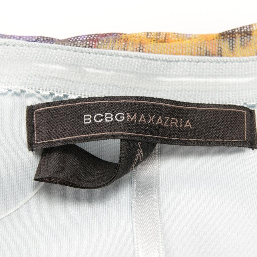 Bandeaukleid von BCBG Max Azria in Multicolor Gr. 30 US 0