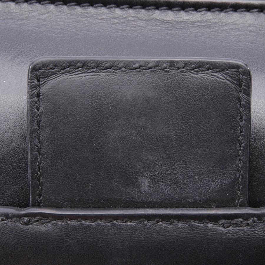Umhängetasche von Etro in Schwarz und Mehrfarbig