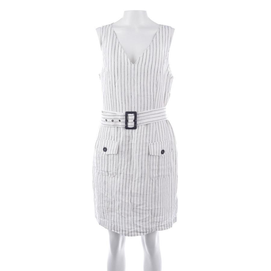 Sommerkleid von Rachel Zoe in Weiß und Schwarz Gr. 34 - NEU mit Etikett