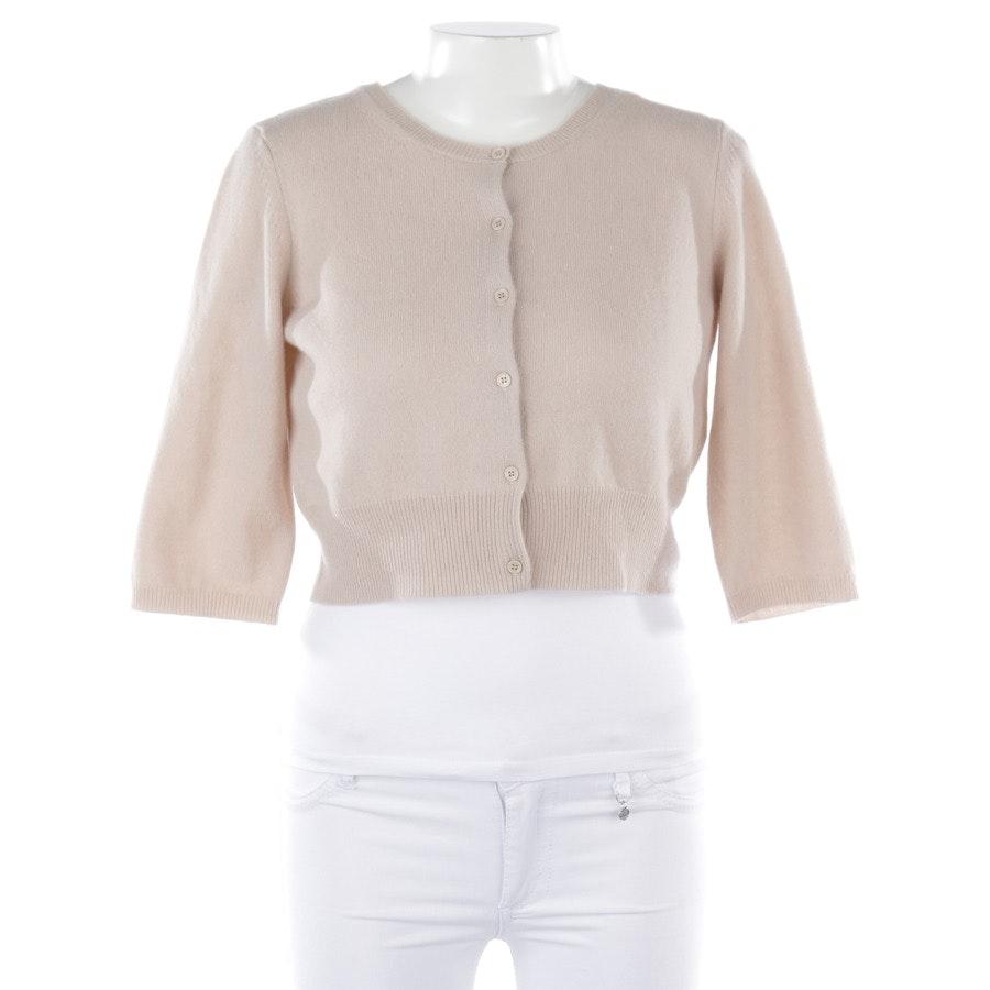 knitwear from Dorothee Schumacher in beige size 38