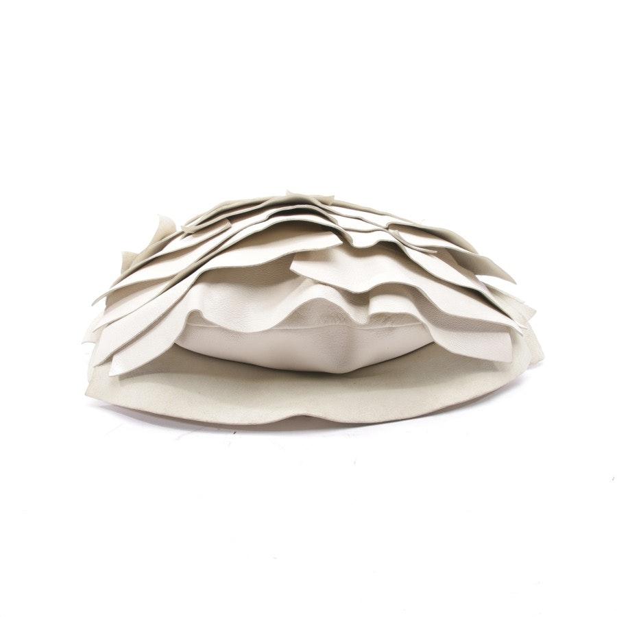 shoulder bag from Yves Saint Laurent in cream - mombasa