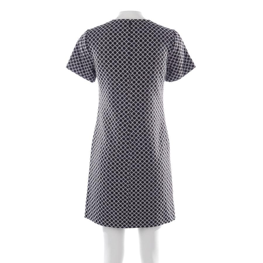 Kleid von Michael Kors in Schwarz und Weiß Gr. 30 US 0