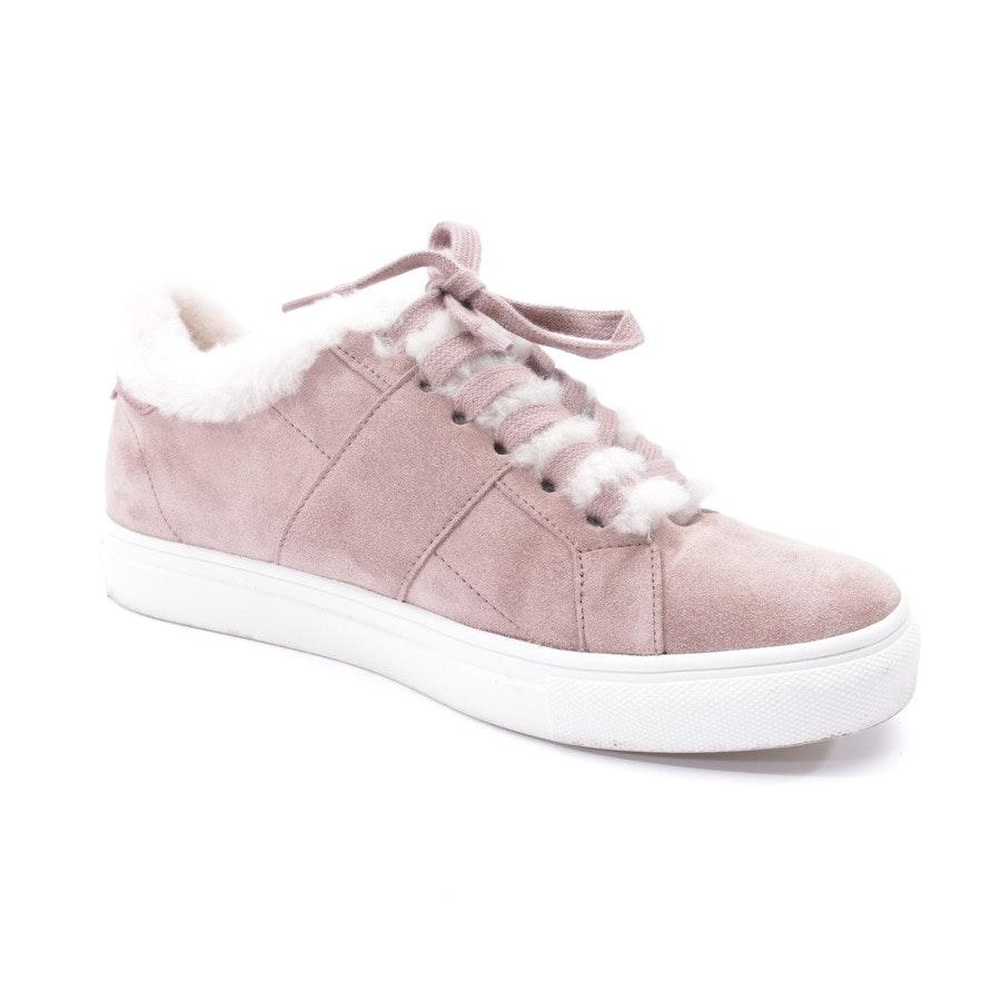 Sneaker von Kennel & Schmenger in Rosenholz Gr. D 38,5 UK 5,5