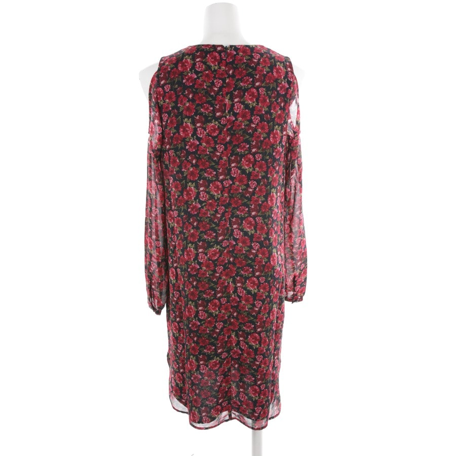 Kleid von Lauren Ralph Lauren in Multicolor Gr. 36 US 6