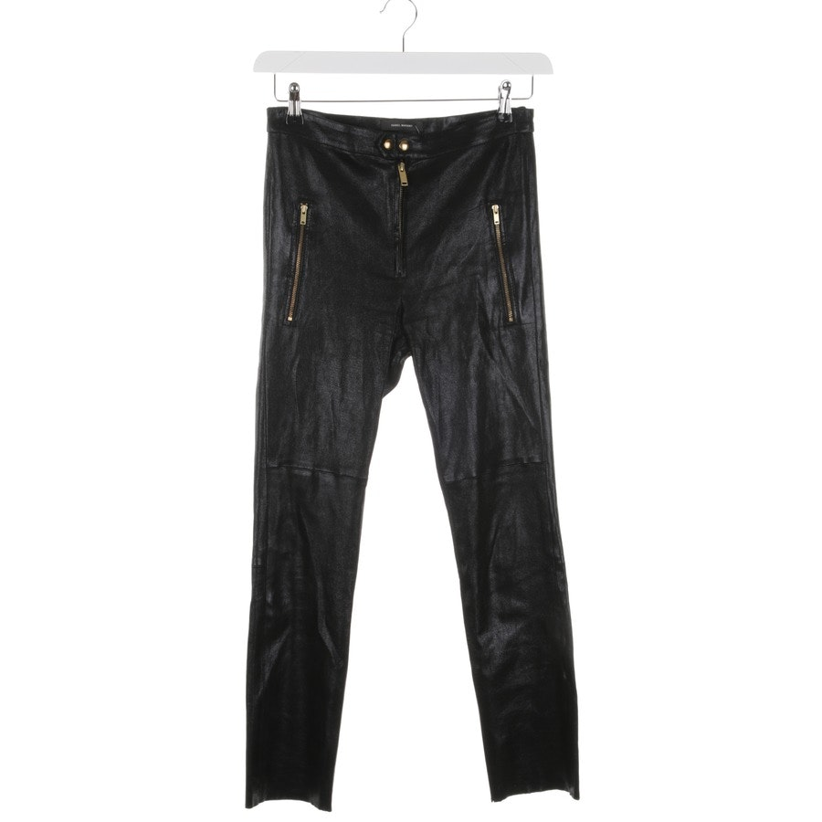 trousers from Isabel Marant in black size M