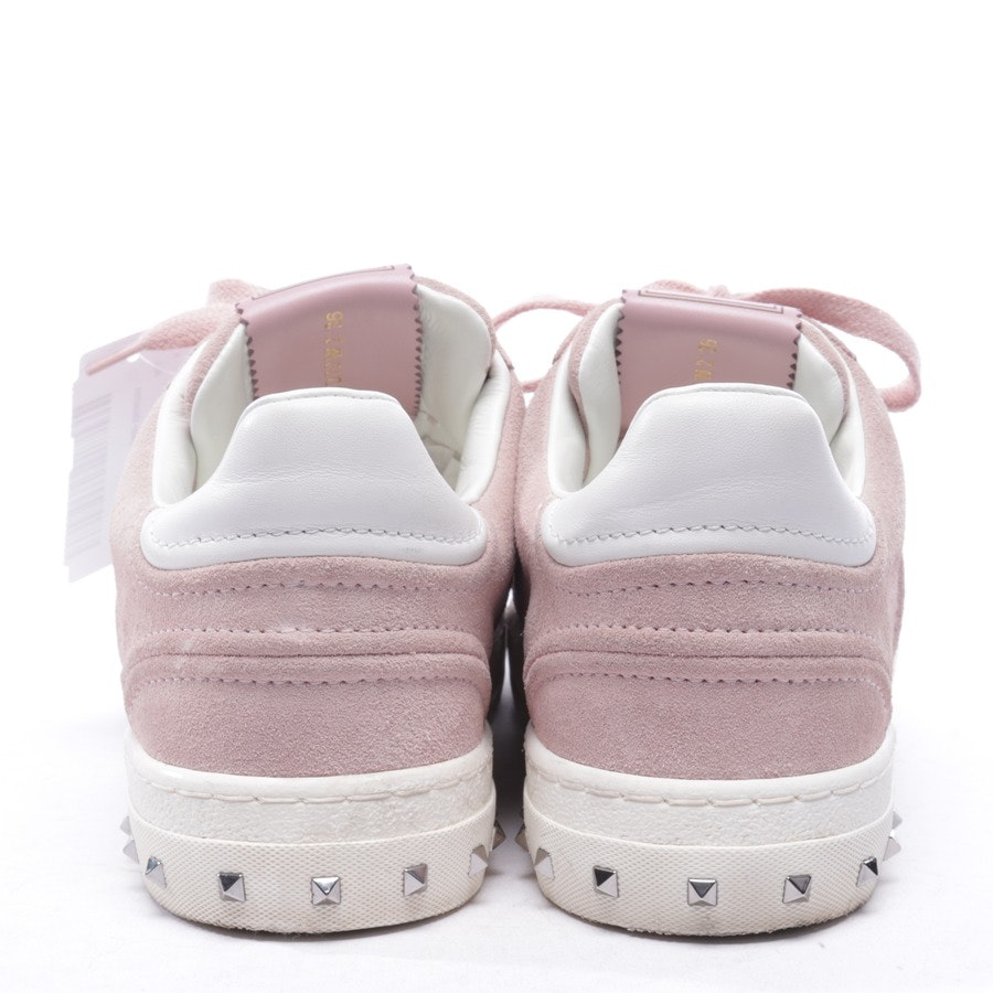 trainers from Valentino in pink and white size D 36 - rockstud
