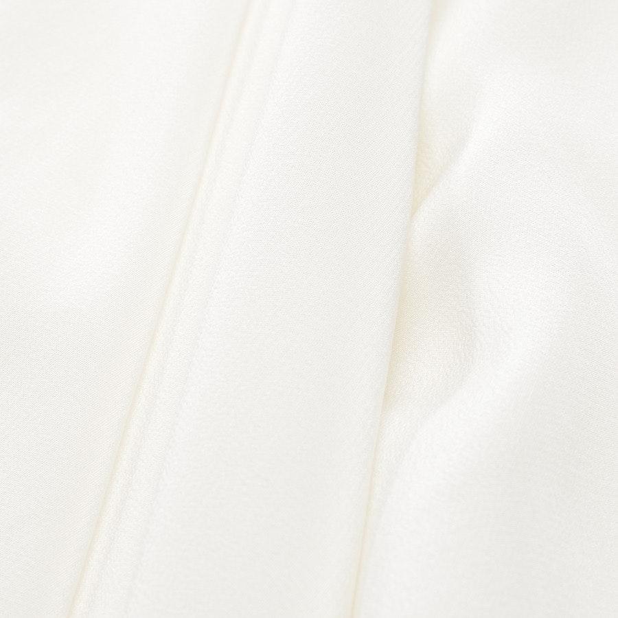 Seidenbluse von Joseph in Weiß Gr. 36 FR 38 - NEU mit Etikett