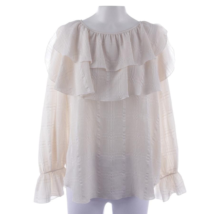 Bluse von See by Chloé in Creme Gr. 36 FR 38 - NEU mit Etikett
