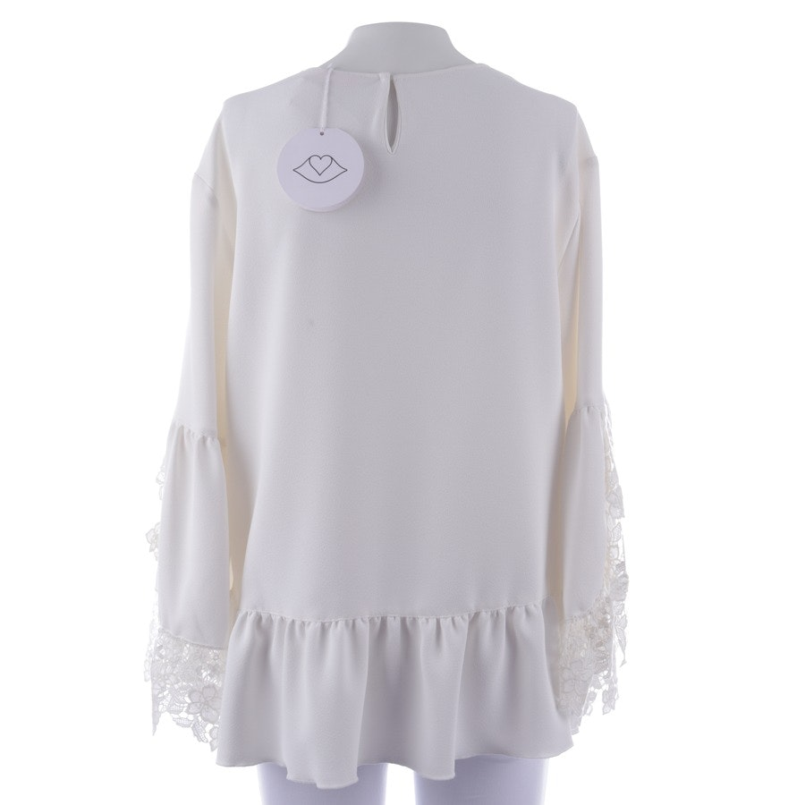 blouses & tunics from See by Chloé in cream size 36 FR 38 - new with label