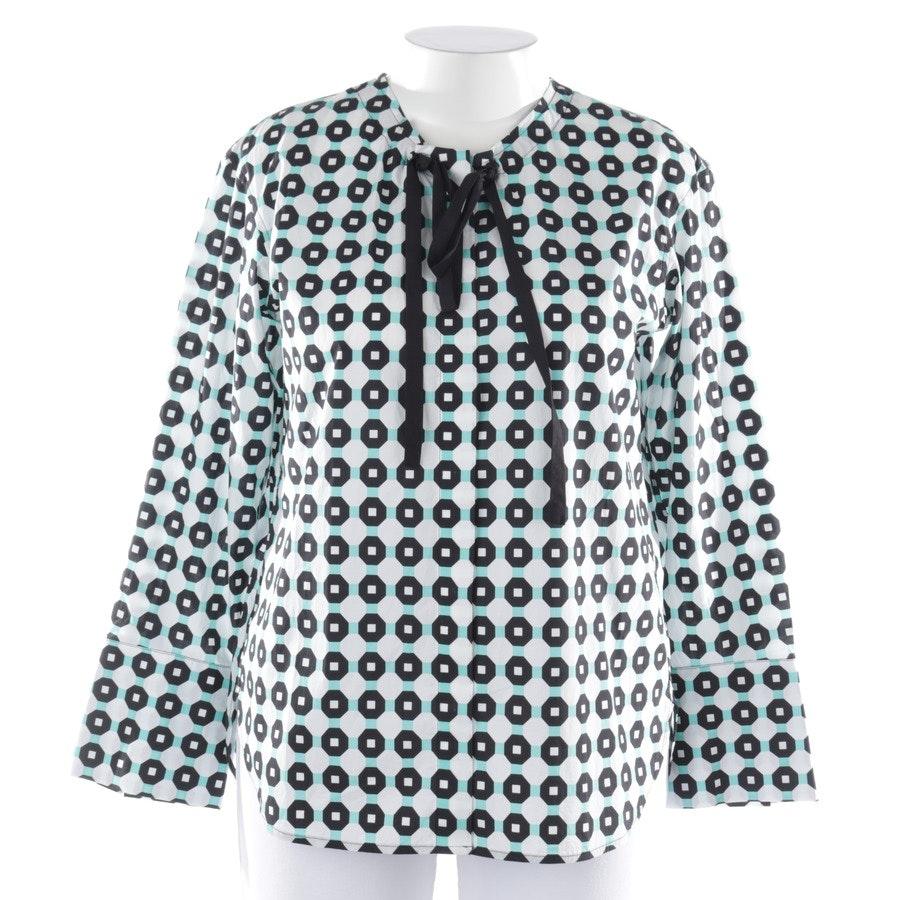 Bluse von Lareida in Multicolor Gr. 40 - NEU mit Etikett
