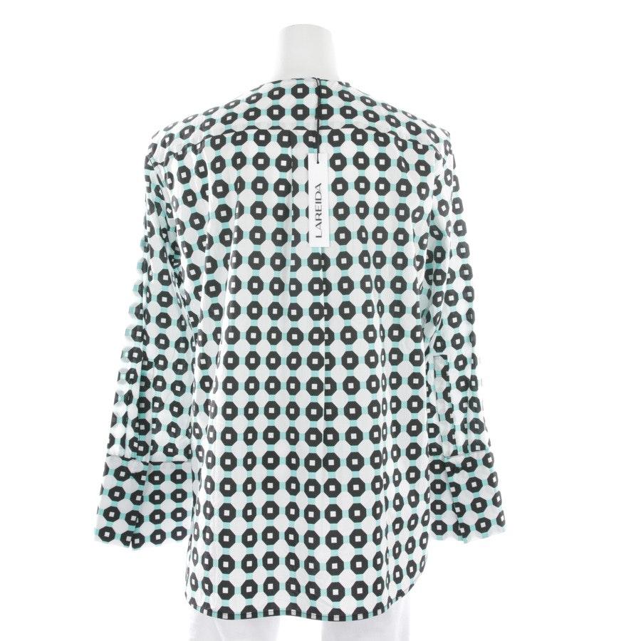 Bluse von Lareida in Multicolor Gr. 36 - NEU mit Etikett