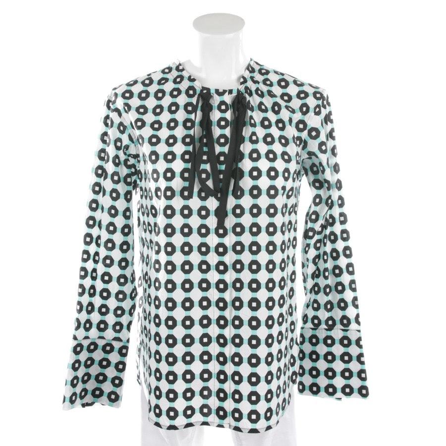Bluse von Lareida in Multicolor Gr. 34 - NEU mit Etikett
