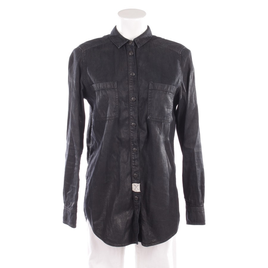 blouses & tunics from Drykorn in night blue size DE 34 / 1
