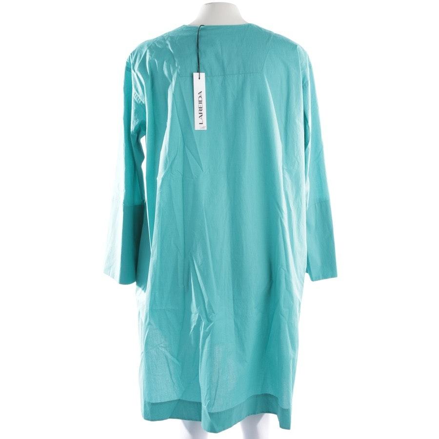 Bluse von Lareida in Grün Gr. 38 - NEU mit Etikett