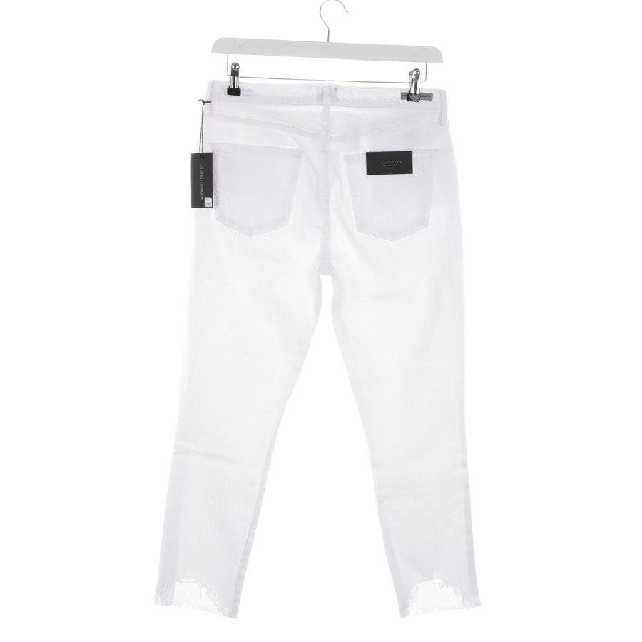 Boyfriend Jeans von Citizens of Humanity in Weiß Gr. W32 - Neu