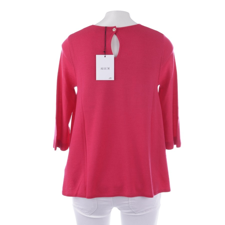 knitwear from Allude in pink size S - new