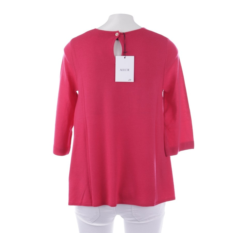 knitwear from Allude in pink size XS - new