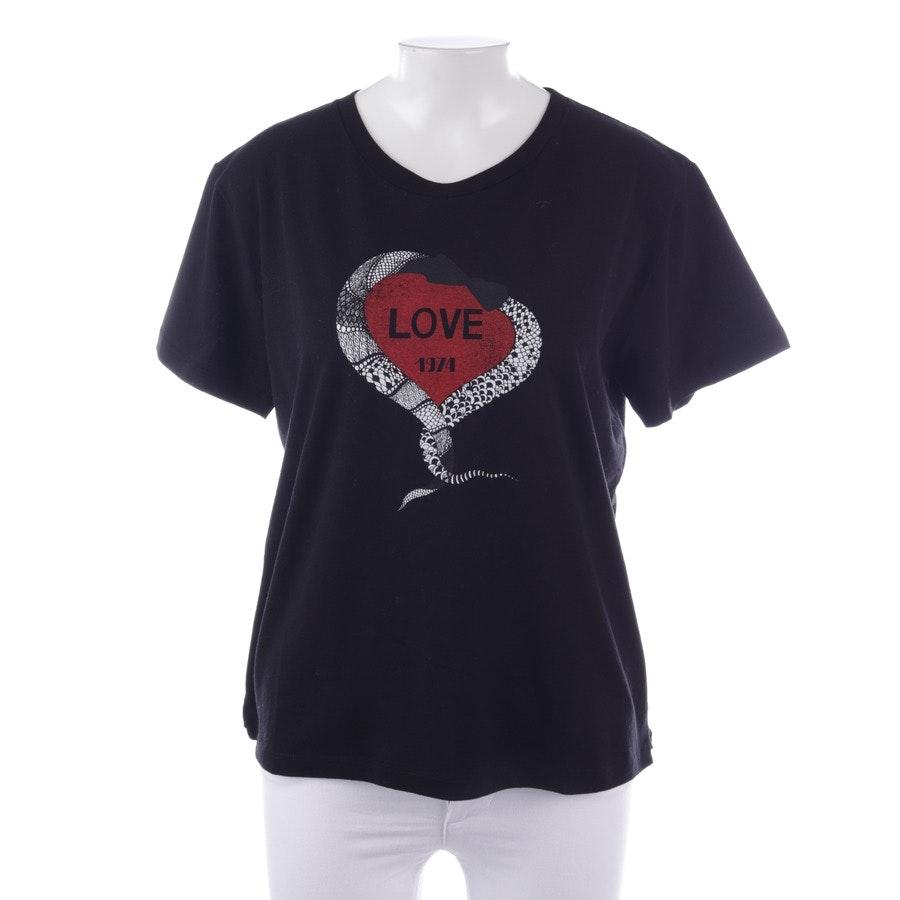 Shirt von Saint Laurent in Schwarz Gr. L - Neu
