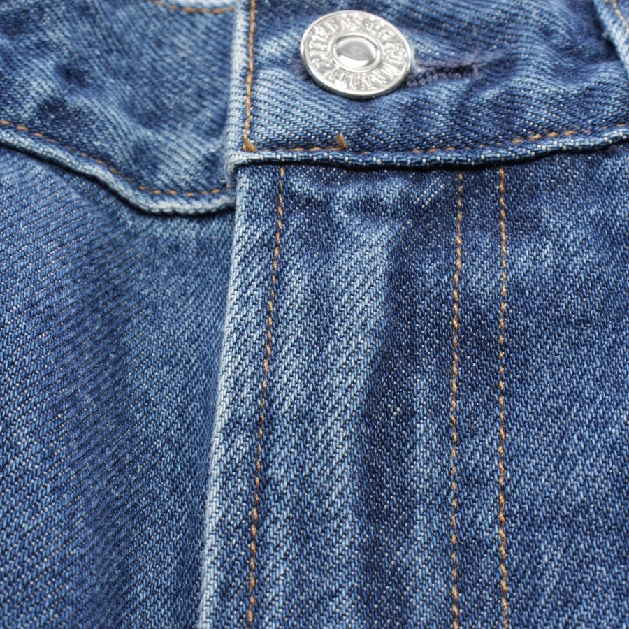 Jeans von Citizens of Humanity in Blau Gr. W27 - Estella Fray-Neu
