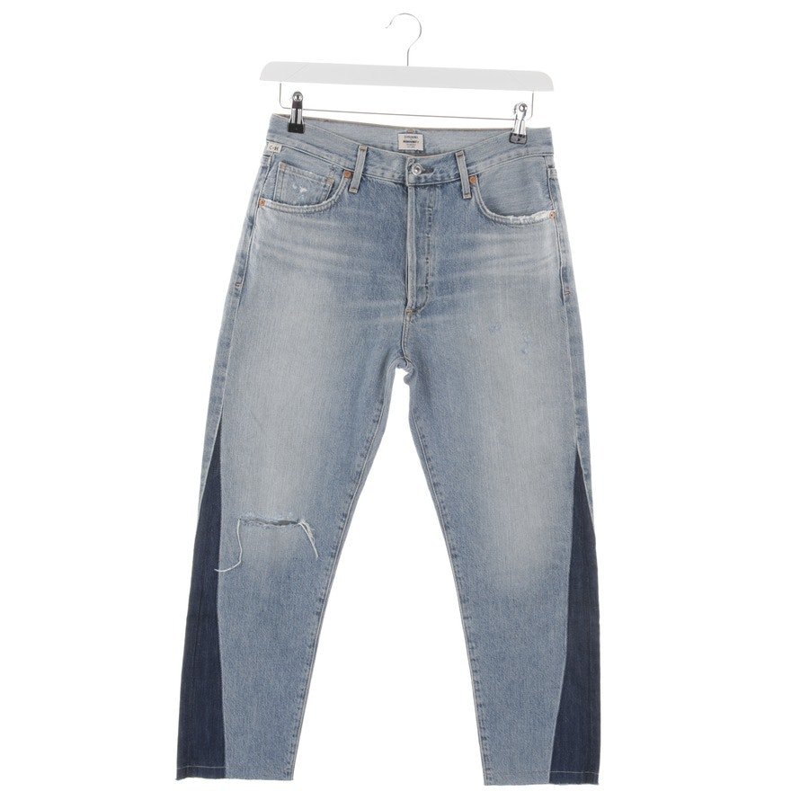 Jeans von Citizens of Humanity in Blau Gr. W28 - Liya-Neu