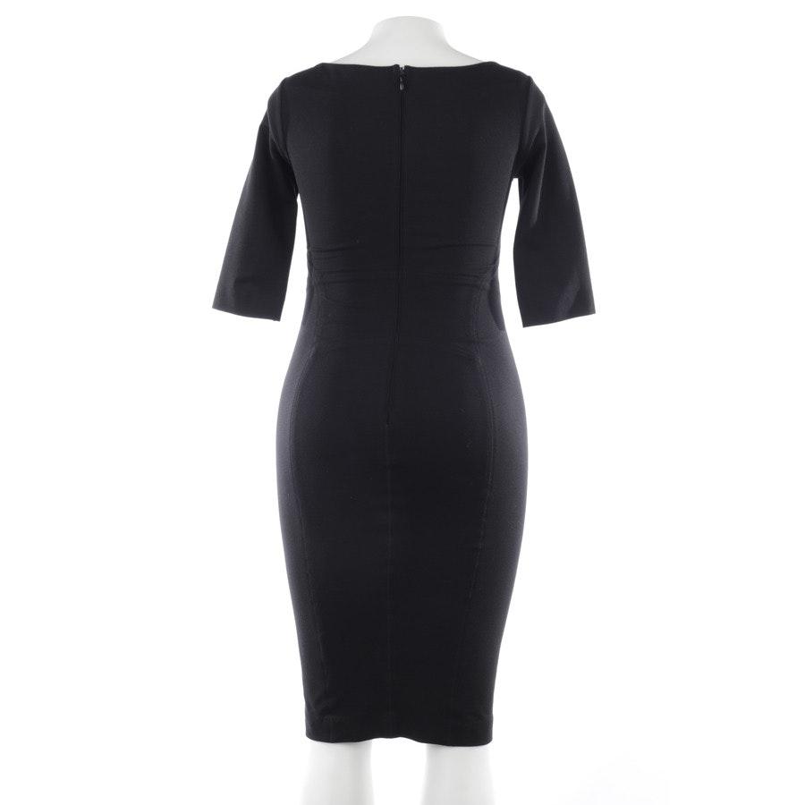 Kleid von Dsquared in Schwarz Gr. L