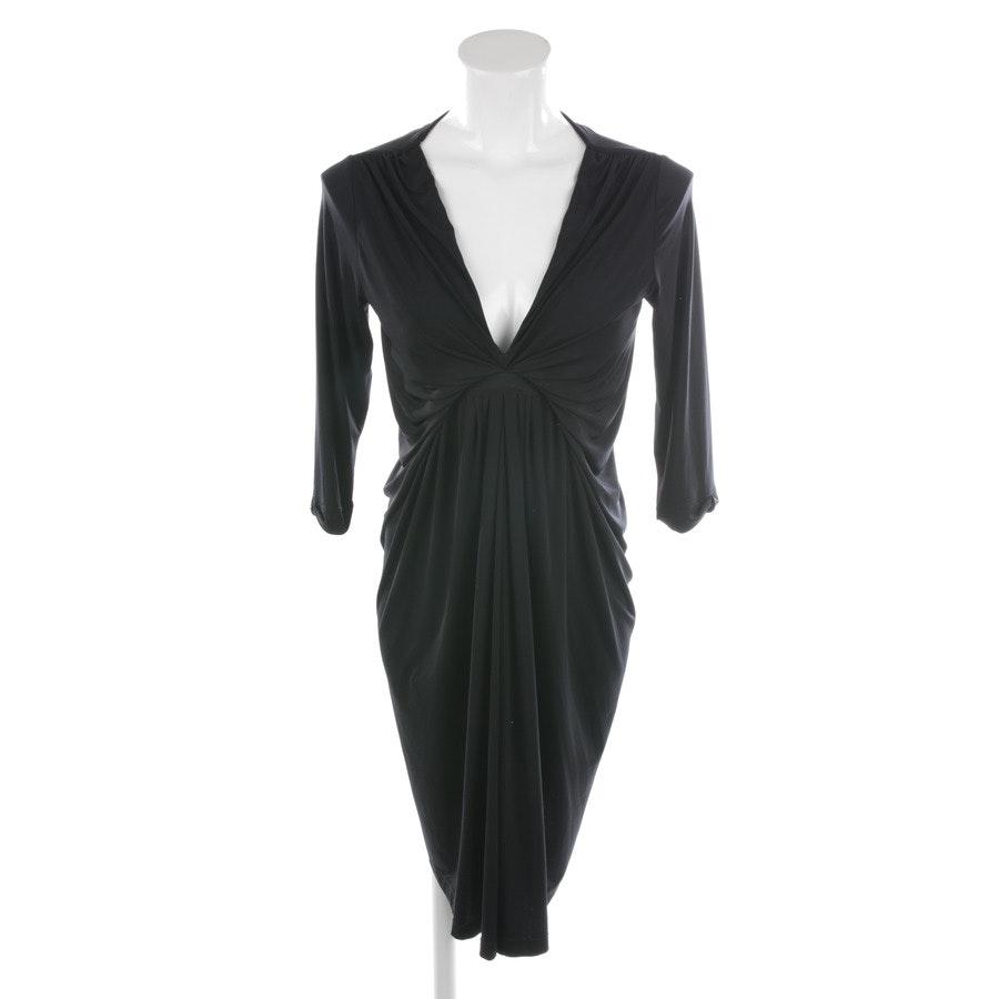 Kleid von Twin Set in Schwarz Gr. M
