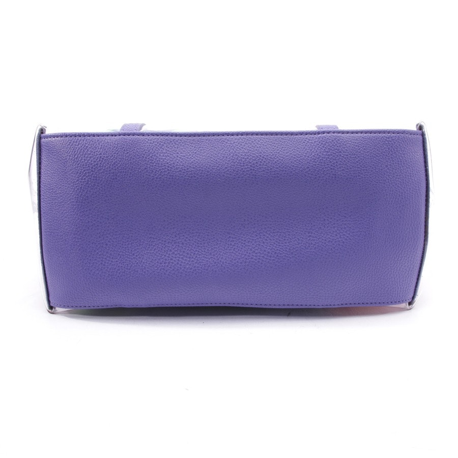shoulder bag from Love Moschino in multicolor