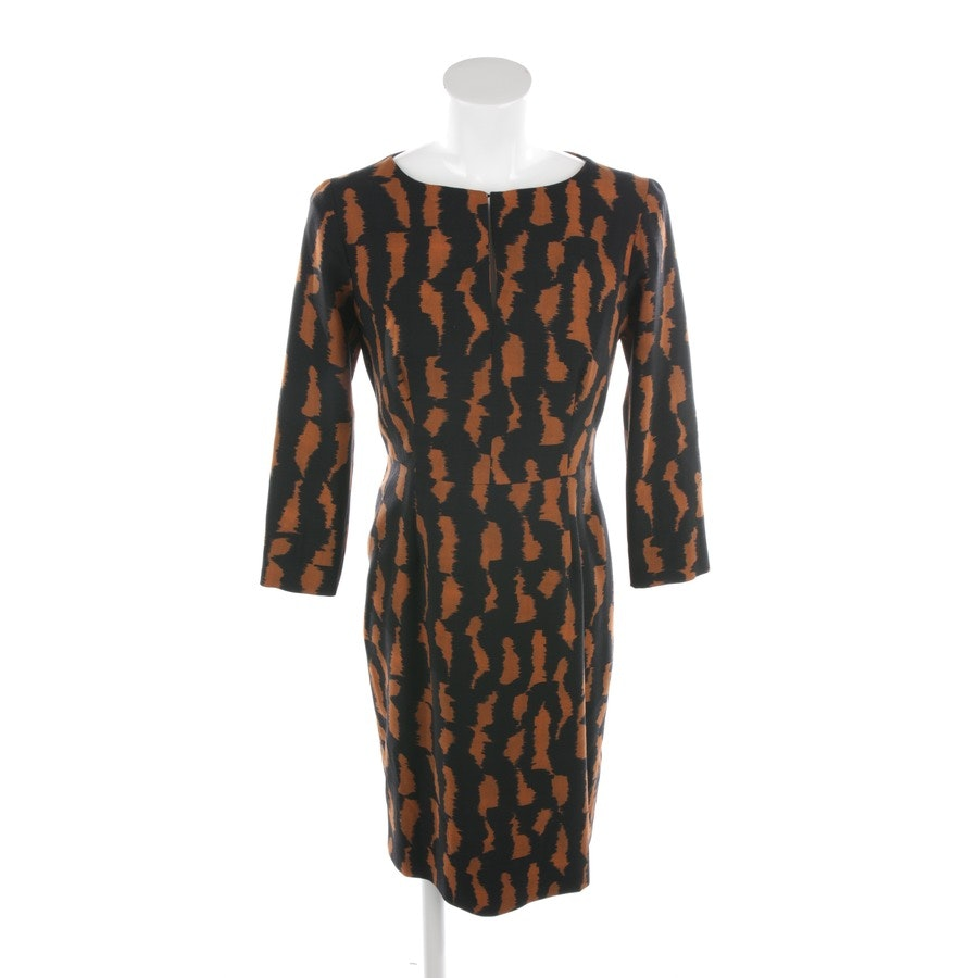 dress from Etro in black and brown size 36 IT 42