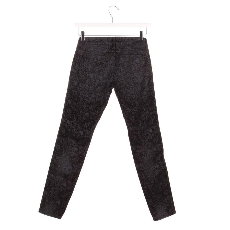 Jeans von Closed in Marineblau Gr. W26