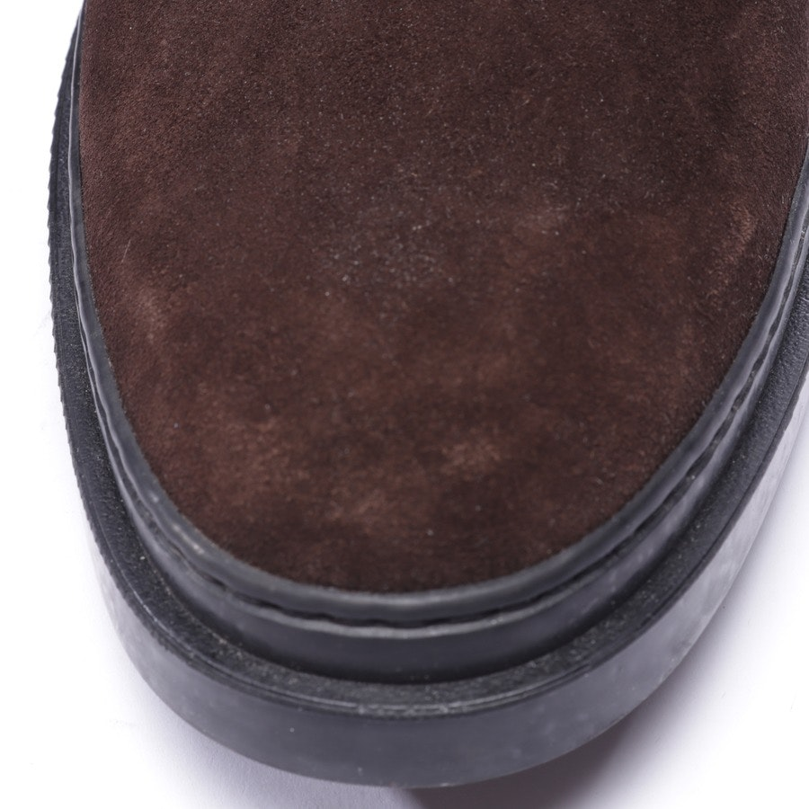 ankle boots from Tod´s in brown size EUR 37