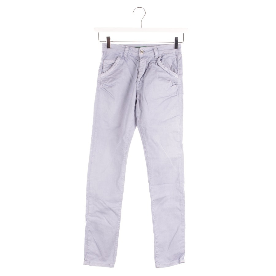 jeans from Please in light grey size XXS
