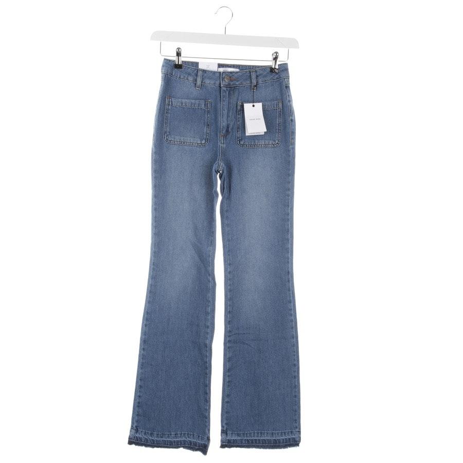 Jeans von Anine Bing in Blau Gr. W27 - Neu