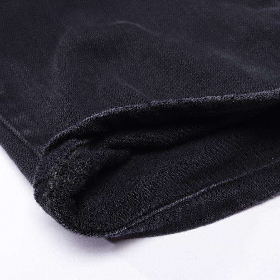 Jeans von Current/Elliott in Schwarz Gr. W28