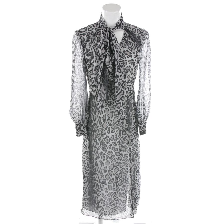 Kleid von Tommy Hilfiger in Multicolor Gr. 34 US 4
