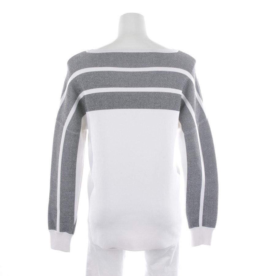 Sweatshirt von Rag & Bone in Weiß Gr. S