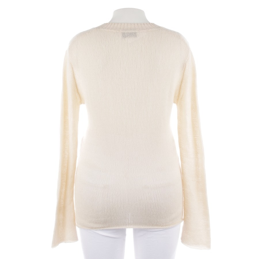 knitwear from Allude in beigepink size L