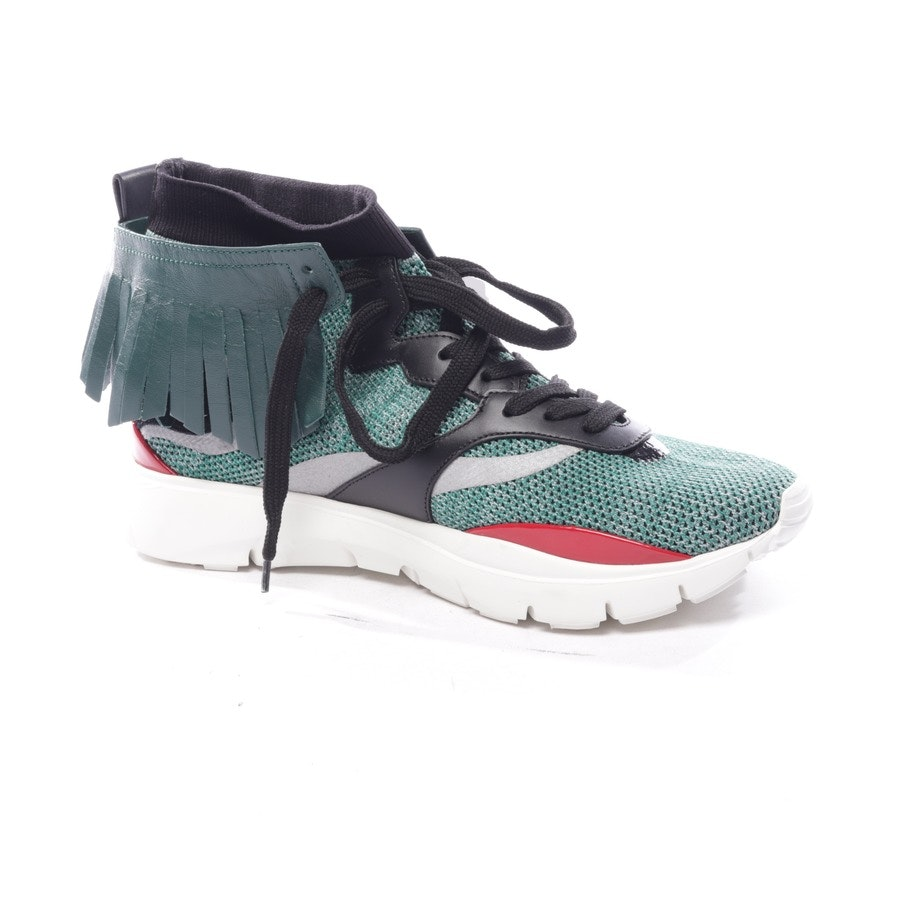 trainers from Valentino in multicolor size D 40 - rockstud - new