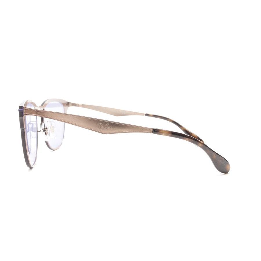 Sonnenbrille von Ray Ban in Gold - RB3576-N - Neu