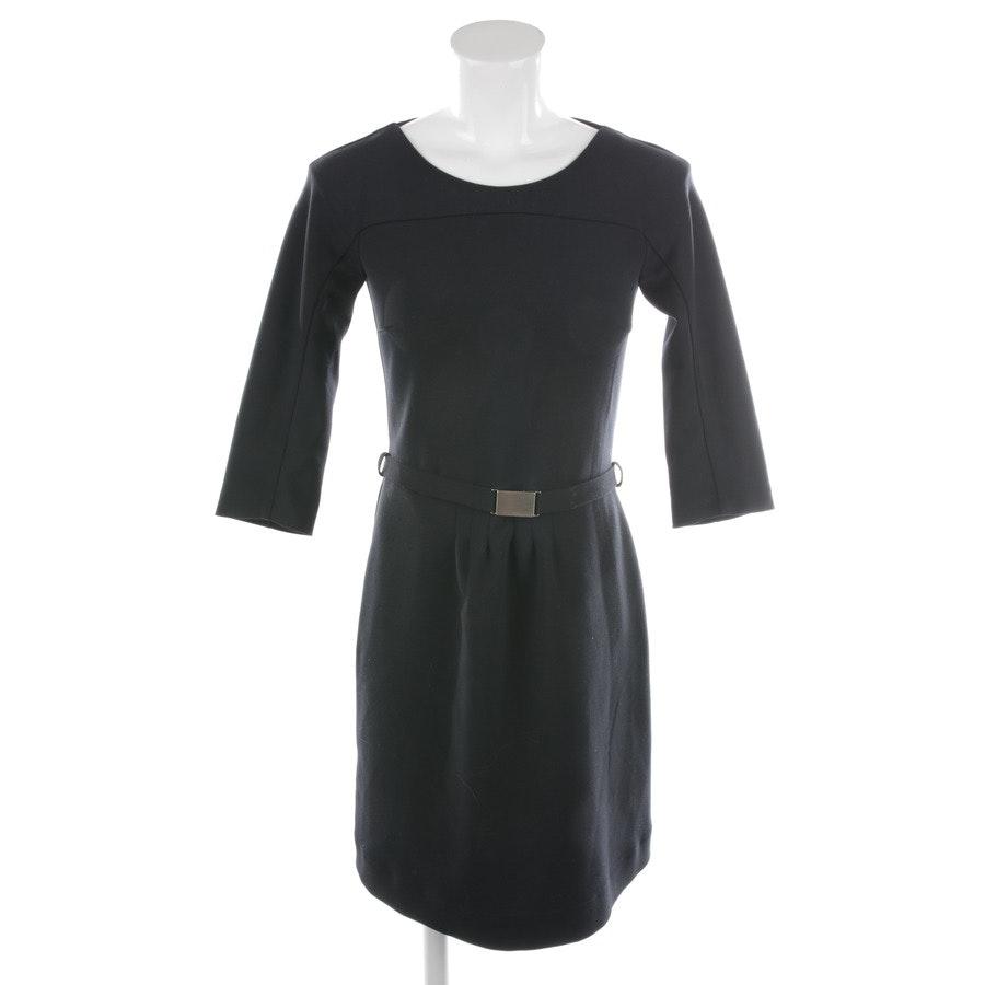 Kleid von Hugo Boss Black Label in Schwarz Gr. 34