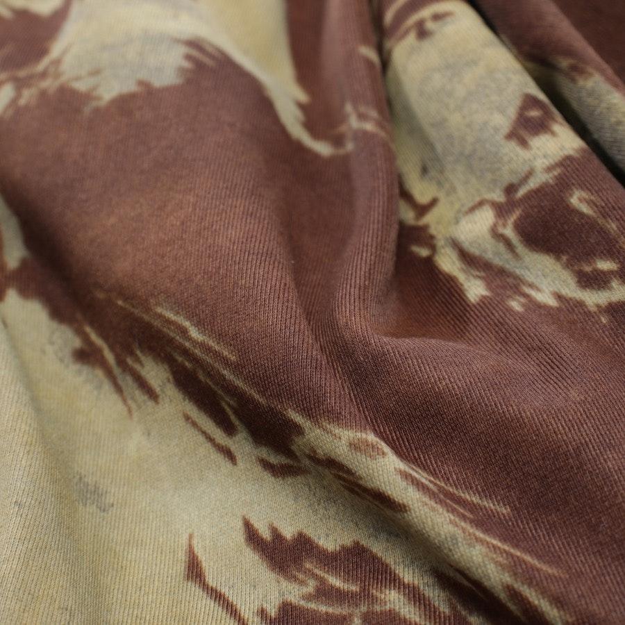 Kleid von Plein Sud in Multicolor Gr. 40 FR 42