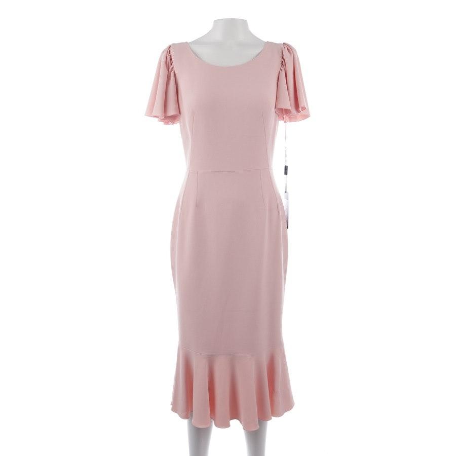 Kleid von Dolce & Gabbana in Rosa Gr. 34 IT 40 - Neu