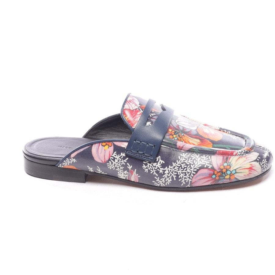 Slippers von Isabel Marant in Multicolor Gr. EUR 36 - Finza Floral Slippers - Neu