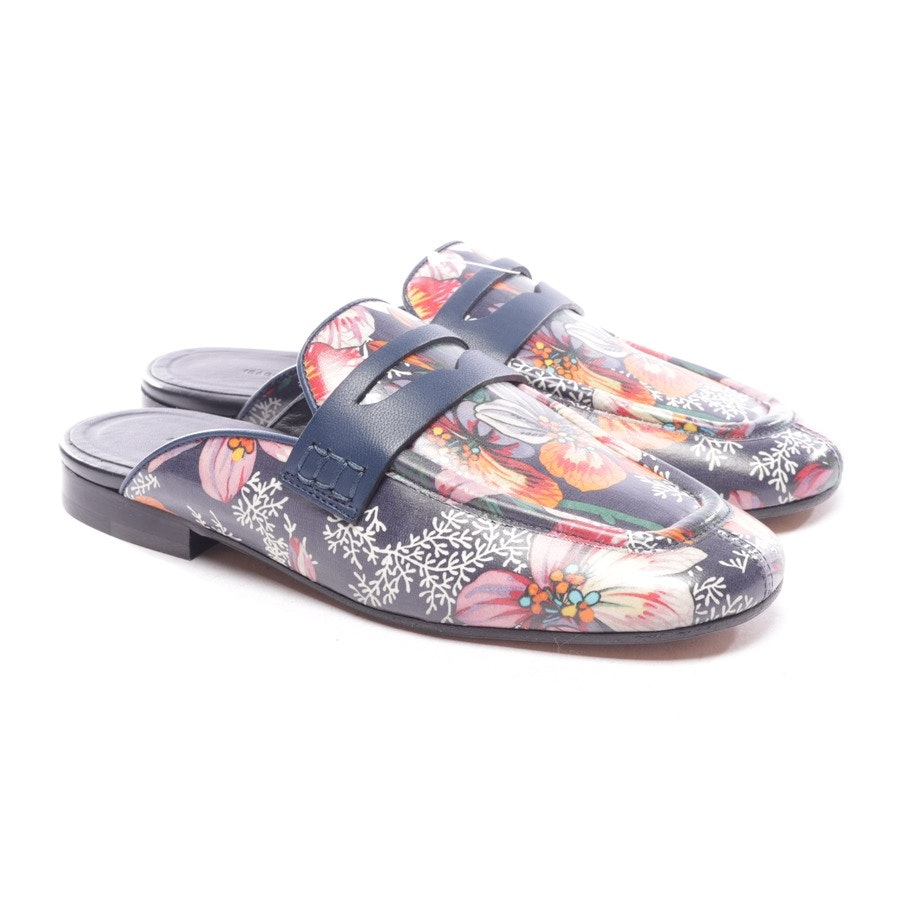 loafers from Isabel Marant in multicolor size EUR 36 - finza floral slippers - new