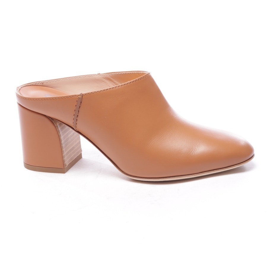 pumps from Tod´s in brown size D 36