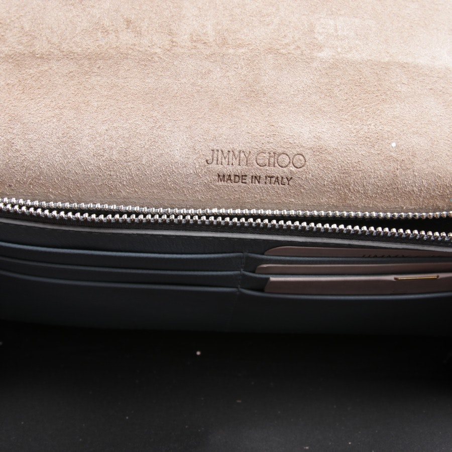clutches from Jimmy Choo in multicolor